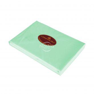Poliesterinė paklodė su guma 15-6114-GREEN