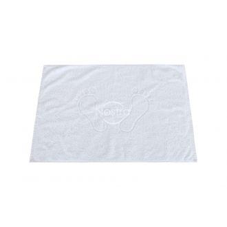 Frotinis vonios kilimėlis 650J T0052-WHITE