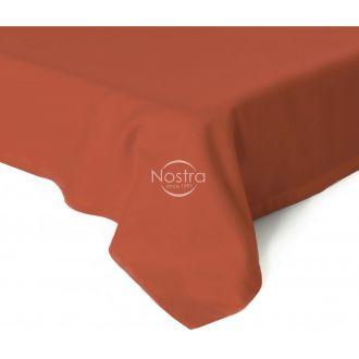 Flat sateen sheets 00-0198-TERRA