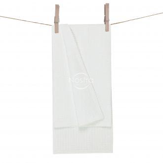Kitchen towel WAFEL-170 00-0000-WHITE