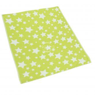 Детское одеяло SUMMER 80-1037-GREEN 5