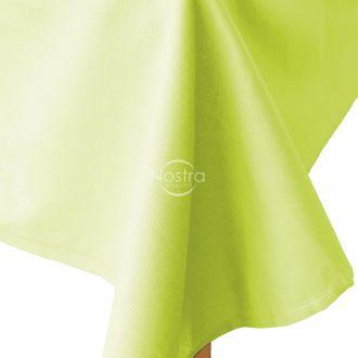 Flat cotton sheet 00-0210-MUSTARD