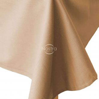 Flat cotton sheet 00-0155-FROST ALMO