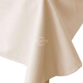 Flat cotton sheet 00-0169-SOFT SALMO