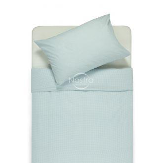 Детское постельное белье LITTLE CHECKS 30-0200-BLUE