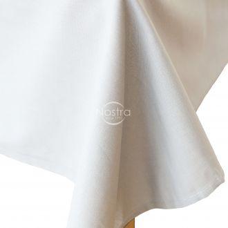 White sheet 262-BED 00-0000-OPT.WHITE