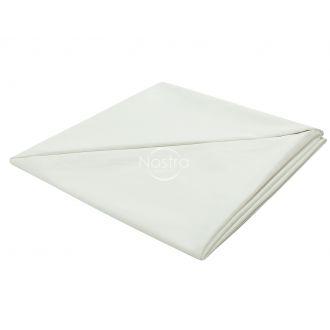 Žakardinio satino staltiesė 80-0001-OPT.WHITE