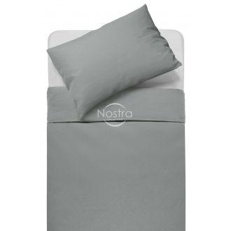 Cotton bedding set DOTTY 00-0226-WILD GREY