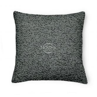 Decorative pillow case 80-3065-BLACK