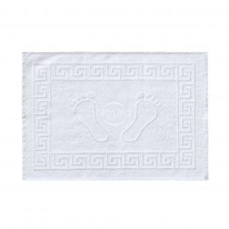 Frotinis vonios kilimėlis 650J T0035-OPT.WHITE
