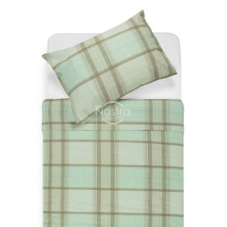 Renforcé bedding set NATALIE 30-0511-L.MINT