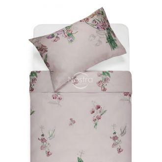 Tencel bedding set MARGARET 20-0070SF-L.PINK