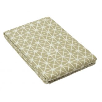Cotton plaid SUMMER 80-2010-DARK BEIGE 29