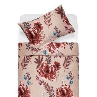 Постельное белье из Mako Сатина CELINE 20-1541-WHISPER PINK