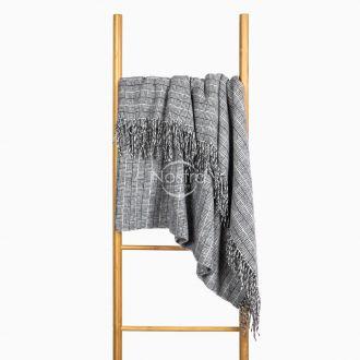 Woolen plaid MERINO-300 80-3224-GREY