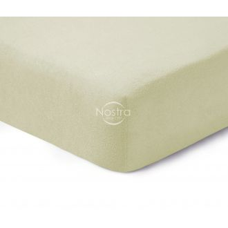 Fitted terry sheets TERRYBTL-PAPYRUS