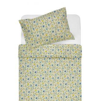 Cotton bedding set DERORA 20-1529-PAPYRUS