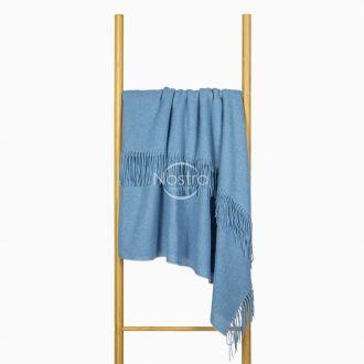 Plaid MAROCCO 00-0411-FOREVER BLUE