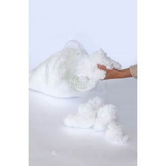 Pillow filling White