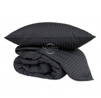 juoda satinine patalyne 00-0240-monaco