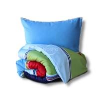 melyna satinine patalyne 30-0428-blue