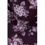 patalyne drobine violetine