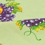 medvilnine staltiese zalios spalvos