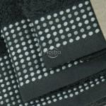 3 dalių rankšluosčių komplektas T0044 T0044-ANTHRACITE