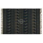 Pledas ZELANDIA 80-3107-BLUE BROWN