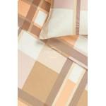 Постельное бельё из сатина ACCALIA 30-0402-BEIGE