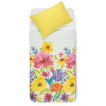 Cotton bedding set DORYS