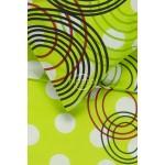 Patalynės komplektas HETTY 30-0263-GREEN 200x220, 70x70 cm