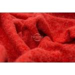 Pledas ZELANDIA 80-3097-MELANGE XMAS RED 140x200 cm
