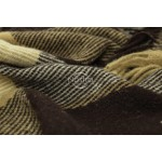 Pledas ZELANDIA 80-3019-TERRA 140x200 cm