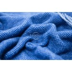 Pledas ZELANDIA 80-3114-XMAS BLUE 140x200 cm