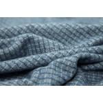 Pledas KUBA 80-3231-BLUE 140x200 cm