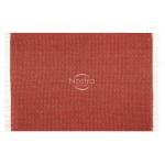 Pledas ZELANDIA 80-3203-XMAS RED 140x200 cm