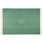 Pledas ZELANDIA 80-3203-XMAS GREEN 140x200 cm
