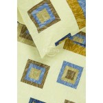 Patalynės komplektas HASIKA 30-0193-L.BLUE 200x220, 50x70 cm