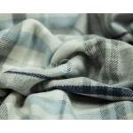 Šalikas MAROCCO 80-4059-BLUE 70x200 cm