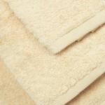 3 dalių rankšluosčių komplektas 380 ZT 380 ZT-L.PEACH 30x50, 50x100, 70x140 cm