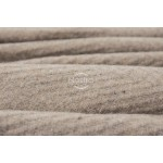 Vilnonis pledas MERINO-300 80-3137-BEIGE