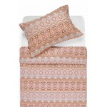 Flannel bedding set BRIDGET