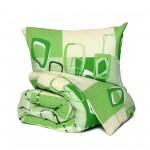 zalia glamzyta patalyne 30-0188-green