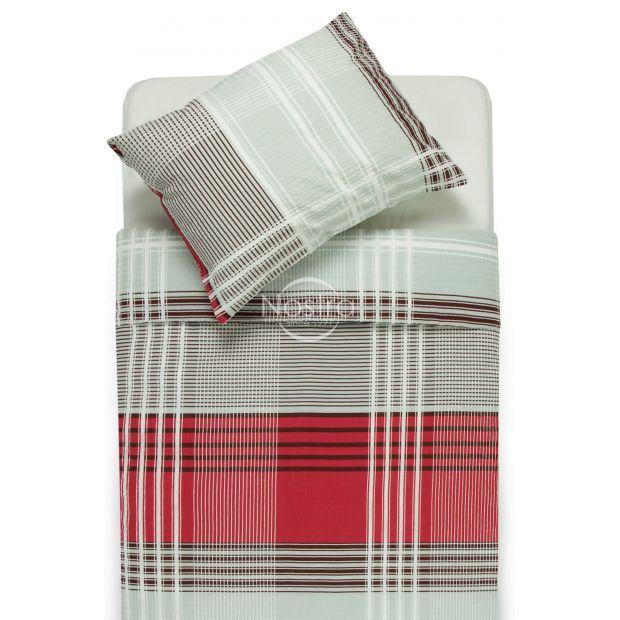 Seersucker bedding set ELORA