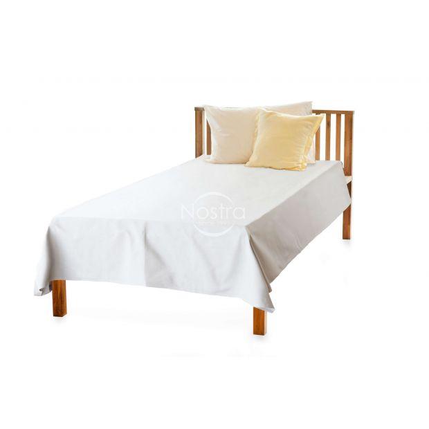 Balta paklodė 262-BED