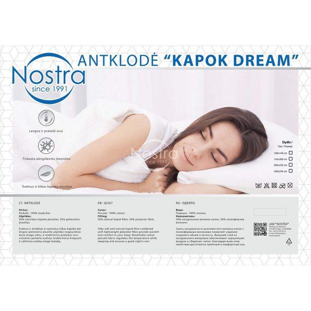 Одеяло KAPOK DREAM