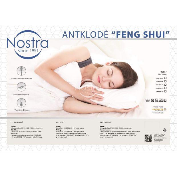 Antklodė FENG SHUI