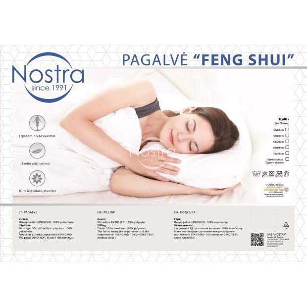 Pagalvė FENG SHUI 70-0010-PAPYRUS