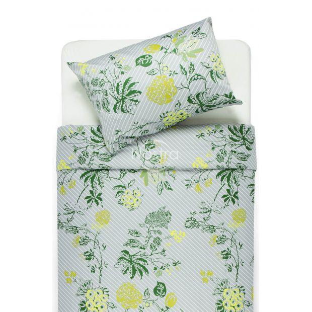 Sateen bedding set ANNE